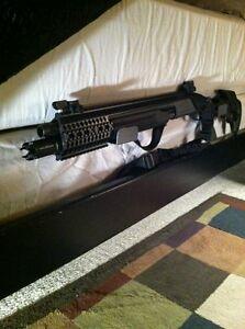 Hfd2 Bedside Shotgun Rack Brackets Ebay