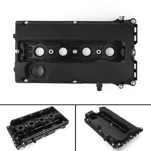Engine-Valve-Cover-Camshaft-Rocker-Cover-For-Chevrolet-Cruze-Sonic-Aveo-T05