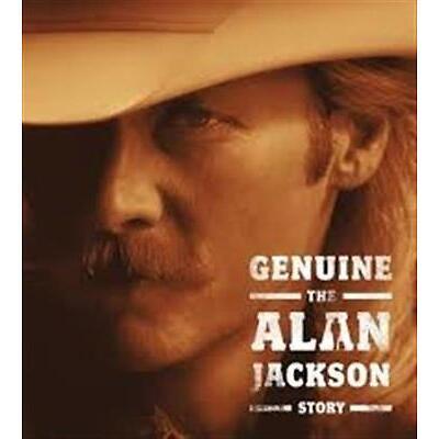 ALAN JACKSON Genuine: The Alan Jackson Story 3CD NEW