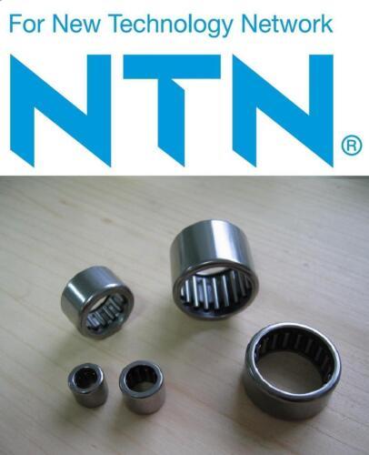 1 Stk NTN Premium Nadelhülse  Nadellager  HK5025 HK-5025  52x58x25 mm