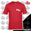 Terry-Bogard-T-Shirt-Star-Vinyl-Inspired-by-SNK-Fatal-Fury-King-of-Fighters miniatuur 2
