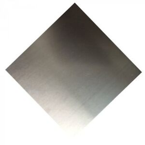 """5//8/"""" x 12/"""" x 24/"""" 6061 Aluminum Plate!"""