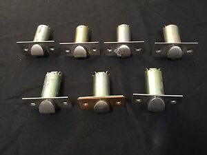 Locksmith S Parker Assortment Grade 2 Spring/Deadlatches, set of 7