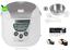 Reiskocher KeMar Kitchenware KRC-140 Multikocher Dampfgarer BPA-frei