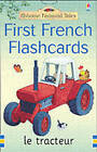 Farmyard Tales First Words in French Flashcards by Mairi Mackinnon, Heather Amery (Multiple copy pack, 2002)