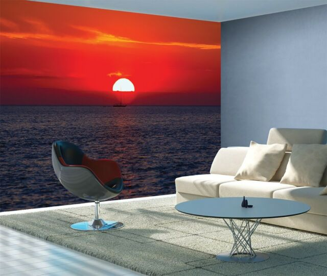 WALLPAPER MURAL PHOTO GIANT WALL DECOR PAPER POSTER LIVING ROOM BED MURALS NEW