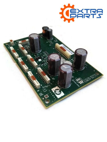 GENUINE CK837-67005 Carriage PCA Board HP Designjet T620 T770 T1120 T1200  *USA*
