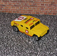 Matchbox Humvee Hummer H3 Red Cross 2003 Special Edition