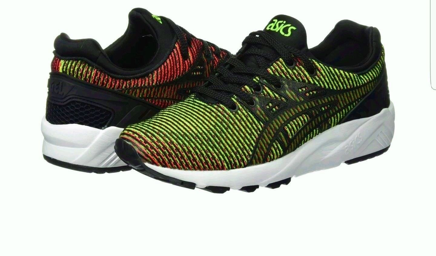 ASICS GEL - KAYANO CHAMELEON COLOUR CHANGE OLDER BOYS / MENS TRAINERS 95