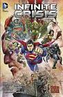 Infinite Crisis Fight for the Multiverse: Vol 2 by Dan Abnett (Paperback, 2016)