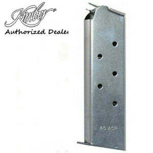1911A1 Used Black Steel Magazine Follower Details about  /1911X6A 1911