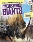 Prehistoric Giants by Matthew Rake (Hardback, 2017)