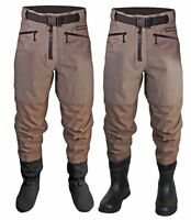 Scierra Cc3 Xp Waist Waders Stocking Foot Or Boot Foot All Sizes