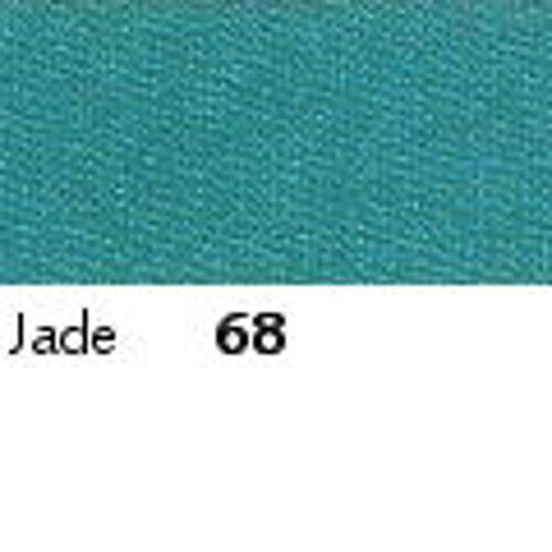 Berisfords Double Satin Ribbon Choose from 8 widths FULL ROLL JADE 68