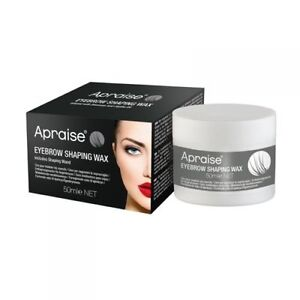 APRAISE-Eyebrow-Shaping-Wax-Clear-Professional-Defining-amp-Fixing-Make-Up-50ml