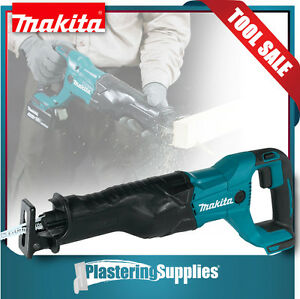 Makita-Cordless-Reciprocating-Saw-18V-LXT-Li-Ion-XRJ04-DJR182-BARE-TOOL
