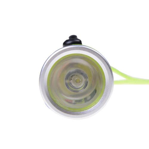 6000LM T6 LED Tauchen Taschenlampe Fackel Unterwasser 50M wasserdicht W WK aq