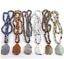 Fashion Bijoux pierre naturelle Pendentif Colliers Pour Femmes Ethnique Collier