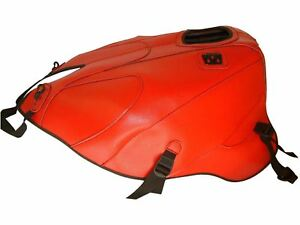 Ducati-ST3-ST4-Top-Sellerie-fuel-Petrol-Gas-Tank-Cover-Red-Balck-Sport-Moto-Race