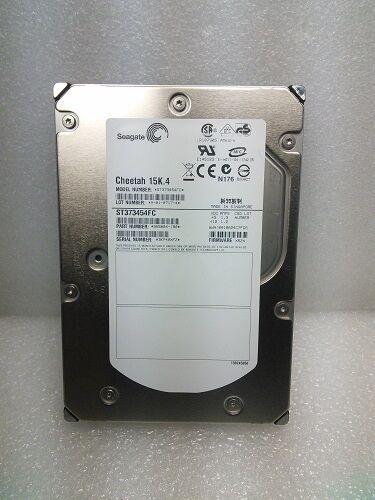 """ST373454FC Seagate Cheetah 73GB 15K 8MB 3.5/"""" Fibre Channel Hard Drive"""