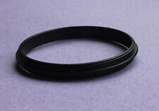49-49mm 49mm-49mm Male to Male Double Coupling Ring reverse macro Adapter 49-49