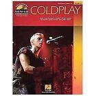 Coldplay : Piano Play-Along Volume 16 (2012, Paperback / Mixed Media)