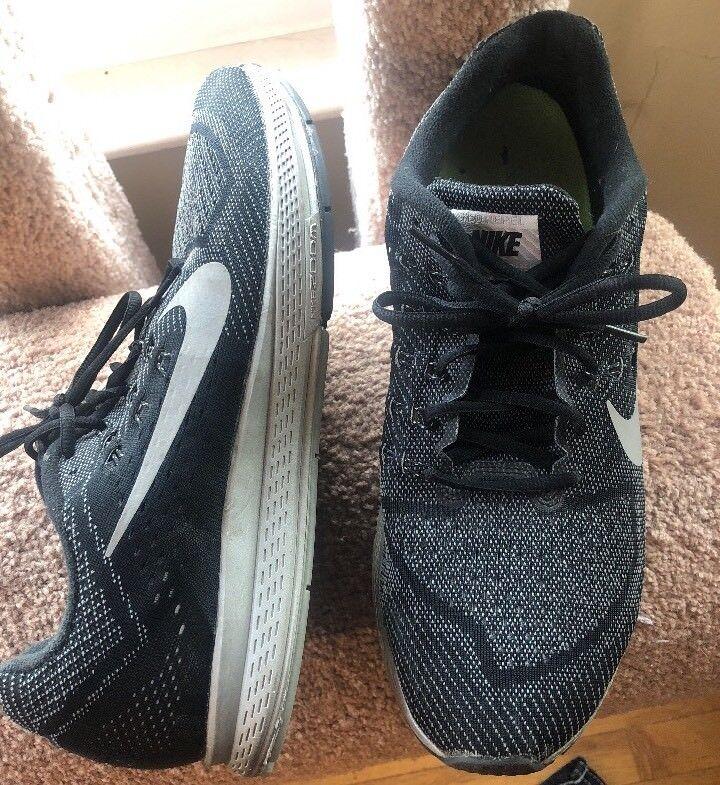 Nike Zoom H2O 12 repeler soporte dinámico Talle 12 H2O USA Deporte Zapatos  Tenis 3c1957