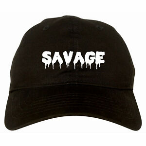 bac8041075a Image is loading Savage-Dad-Hat-by-Fashionisgreat-Pink-Khaki-White-
