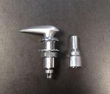 Choke lever complete assembly for Lambretta LI series 3 by Casa Lambretta