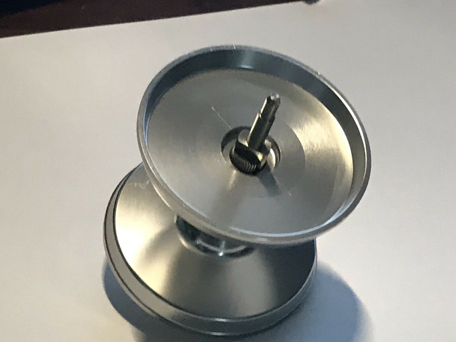 New Aluminum Spool for PENN 27, 100M, 180, 185 BayMaster BayMaster BayMaster and 190 (up to 1990) b74f3f