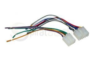 Details about SUBARU Reverse Radio Wiring Wire Harness OEM Factory on