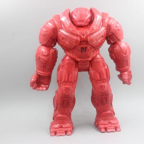 Marvel Avengers Infinity War Hulkbuster Hasbro Action Figure Prototype