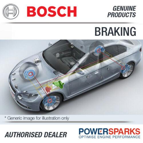 0265007665 Bosch-roue Capteur de vitesse WS7665 freins Brand New Genuine part