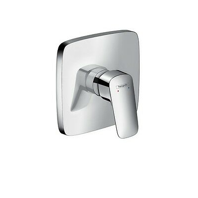 HANSGROHE  LOGIS UP Brause Fertigmontageset  chrom ,  71605000