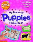 Favourite Puppies by Paul Calver (Paperback, 2010)