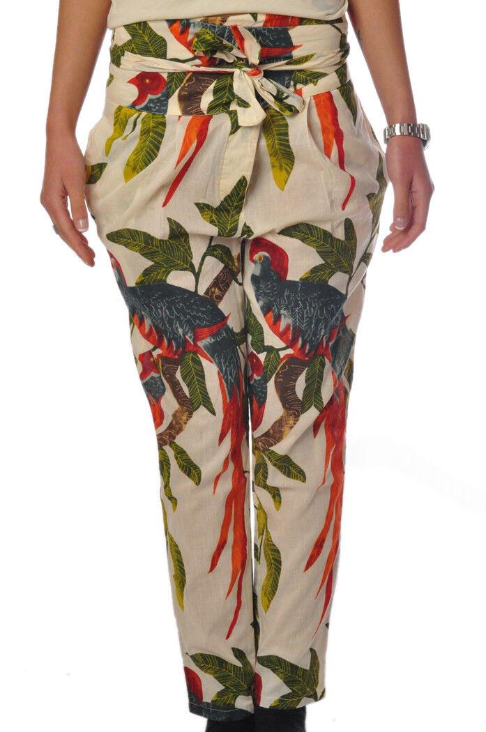 Hoss - Pants-Pants - woman - 833418C181932