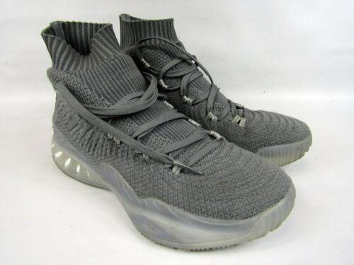 By4470 da pallacanestro Explosive Primeknit 7 Boost Uomo Crazy Grey Sz Adidas Scarpe aBwSpqz