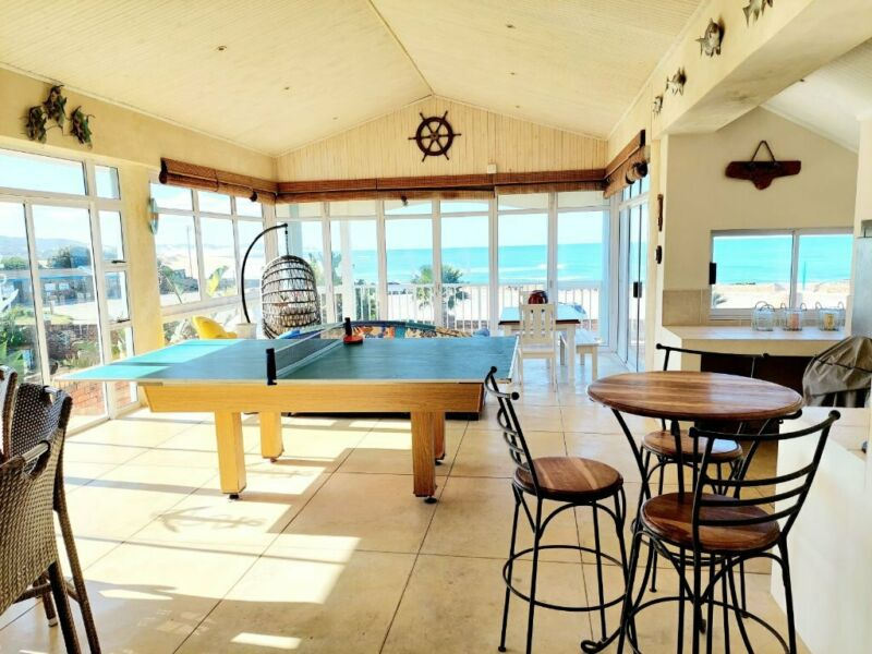 Beachfront family home for sale in Port Alfred