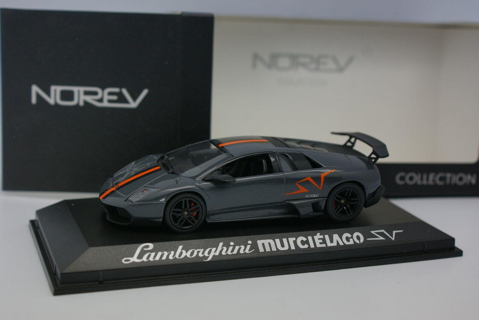 Norev 1 1 1 43 - Lamborghini Murcielago SV f33881