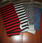 FINGERLESS GLOVES ARM WARMERS FROM HOT TOPIC DIFFERENT COLORS TO CHOOSE FROM
