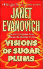 Visions of Sugar Plums by Janet Evanovich (Paperback / softback)
