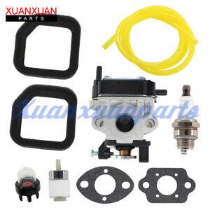 Carburetor-Tune-Up-Kit-For-WYC7-WYC-7-WYC-7-1-Toro-F-Series-Trimmer-308480001