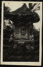 Bali-indonesia-Indonesien-Architektur-Tempel--Kreuzer Emden-Reise-Marine-33
