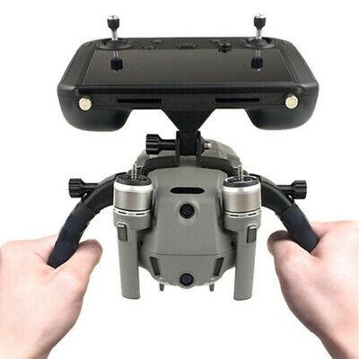 For DJI Mavic 2 PRO /& Smart Controller Gimbal Handheld Holder Stabilizer Bracket