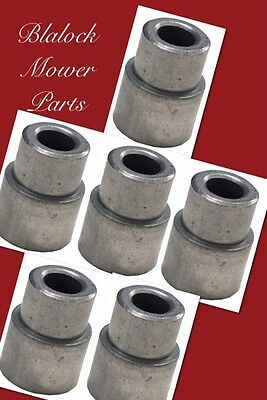 10967 Idler pulley bushing fits 17mm bearing lot of 10