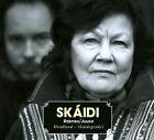 Headland: Skadegeahci [Digipak] by Inga Juuso/Steinar Raknes/Skáidi (CD, Nov-2015, Albany Music Distribution)