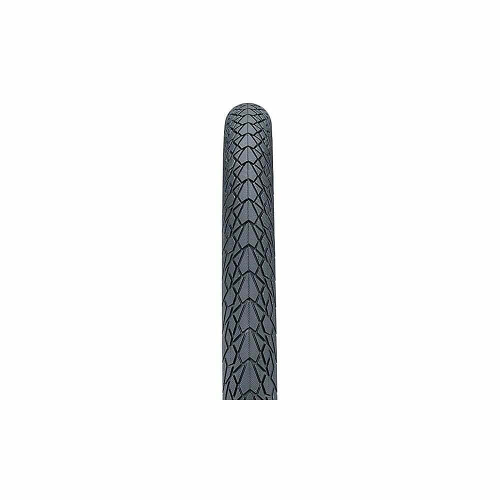 Nutrak 700 x 38c Mileater tyre with puncture breaker and reflective