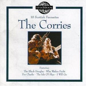 The-Corries-Traditions-NEW-CD