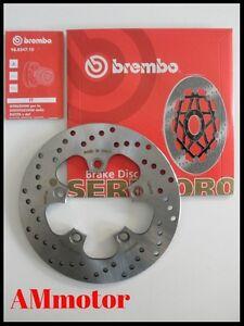 Disco-De-Freno-Brembo-Oro-Suzuki-Gsx-R-600-04-2005-68B40744-Rear