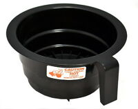Commercial Coffee Maker Replacement Black Brew Funnel For Bunn 20583.0003